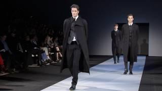 Emporio Armani - 2011 Fall Winter - Menswear Collection