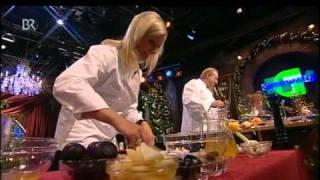 Lässig Kochen mit Joe Waschel Weihnachtsspecial 2009