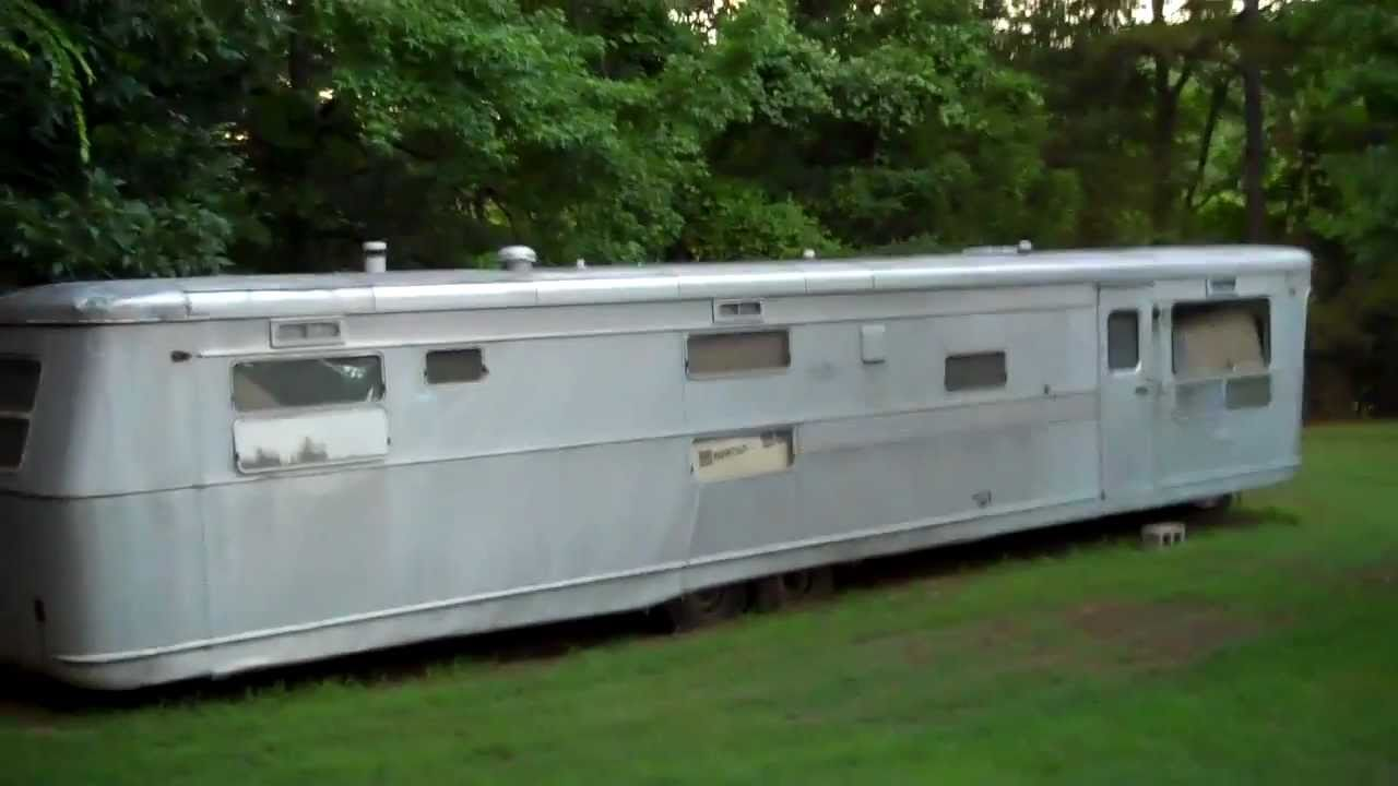 1955 Spartan Imperial Mansion, I need a few parts for it