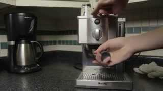 Iced Americano Tutorial