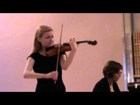 Sergei Rachmaninoff: Rhapsody on Theme Paganini, 18th Variation