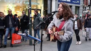Coldplay - Viva la Vida | Allie Sherlock cover