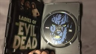 """TheHORRORman's Entire Evil Dead Collection: """"Hail to the King, Baby!"""""""
