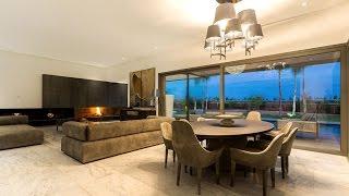 Villa de luxe à Marrakech - طريق فاس / النخيل