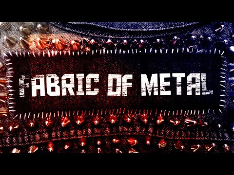 Fabric of Metal | The Heavy Metal Democracy Project