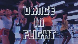 Dance in Flight: Ava Randel