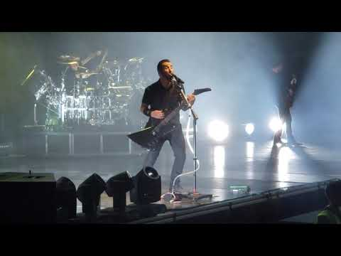 Godsmack- Awake 9-21-2019 Madison, WI