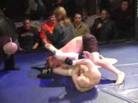 Rob Criswell vs Scott Piatt Desert Brawl
