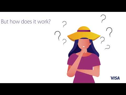 How Do I Withdraw Cash Abroad With My Visa Debit Card?
