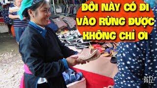 DTVN - khó tính nhất cũng phải cười rớt nước mắt khi xem bác TRONG BẢN ra chợ  hội chợ mua sắm