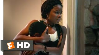 Breaking In (2018) - Is This a Bad Time? Scene (3/10) | Movieclips