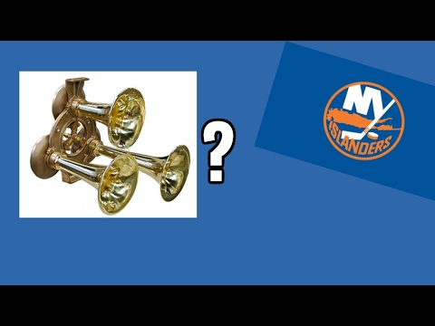 What if the Islanders Had a Goal Horn During the Stanley Cup Finals? (1980-83)