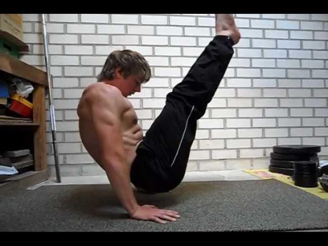 Fitness Workout Tutorials