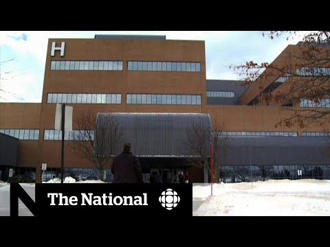 CBC News: The National: New N.B. COVID-19 cluster linked to doctor