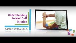 Understanding Rotator Cuff Injuries