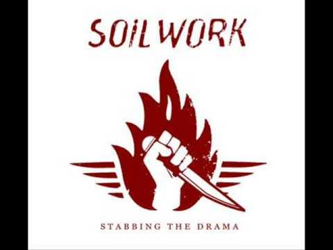 Stabbing The Drama - Soilwork