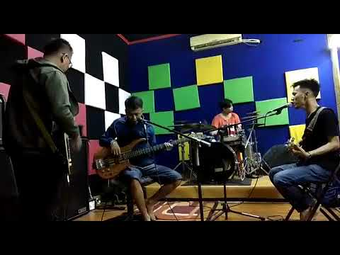 Kau Masih Kekasihku (cover) versi Band
