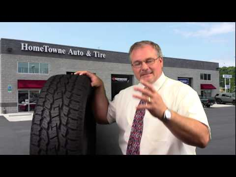 HomeTowne Auto Repair and Tire Toyo Tire Video Out Takes