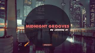 Baixar Midnight Grooves | Episode 7 | Deep House Set | 2017 Mixed By Johnny M