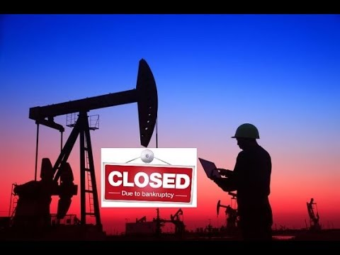 There Will Be More Blood In Shale Oil & Gas Soon?