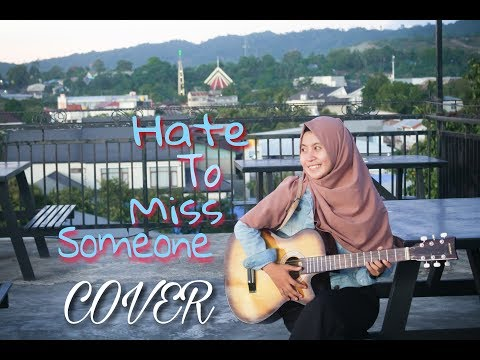 Still Virgin - Hate To Miss Someone - (Cover By Alfina feat Rengga ) Official Music Video