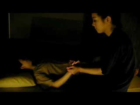 Massage: Shiatsu
