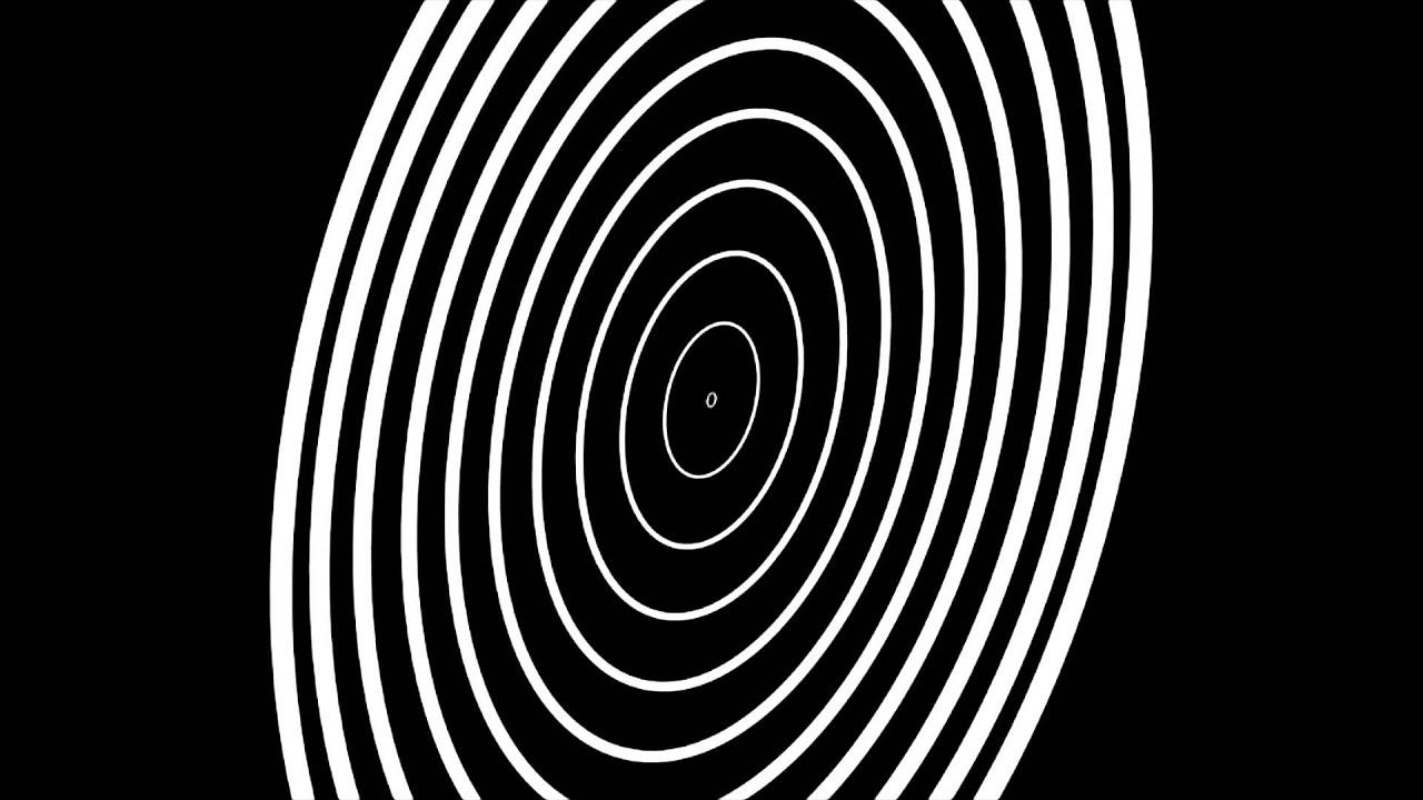 Awesome Circular Self Hypnosis Hypnotic Trance Legal High -8513