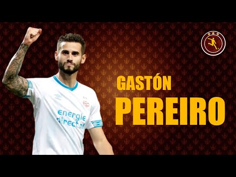 Gastón Pereiro |  Rise | Skills, Goals and Assists | 2018/19 | PSV Eindhoven |