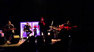 10 Years - Wasteland - Live - Unplugged - The Castle Theater, Bloomington, IL 3-11-2014