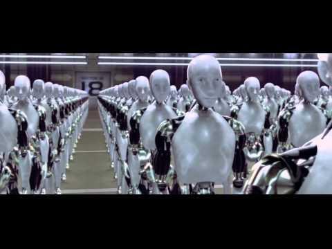 【歐美電影】機械公敵「I_Robot」《電影預告》HD畫質
