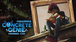 Pokazówka - Concrete Genie