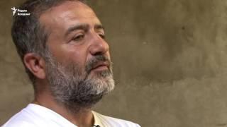 Сирийские армяне: из Алеппо в Нагорный Карабах (видео)