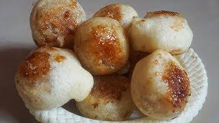 PONGAL SPECIAL -INDIAN TRADITIONAL SWEET RECIPE / KOBBARI BURELU