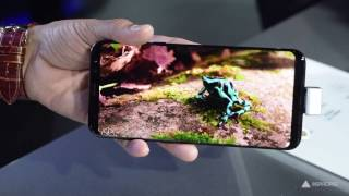 [HINDI] Samsung Galaxy S8 plus hands on review [COMPLETE]