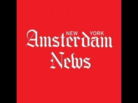 Harlem's Amsterdam News