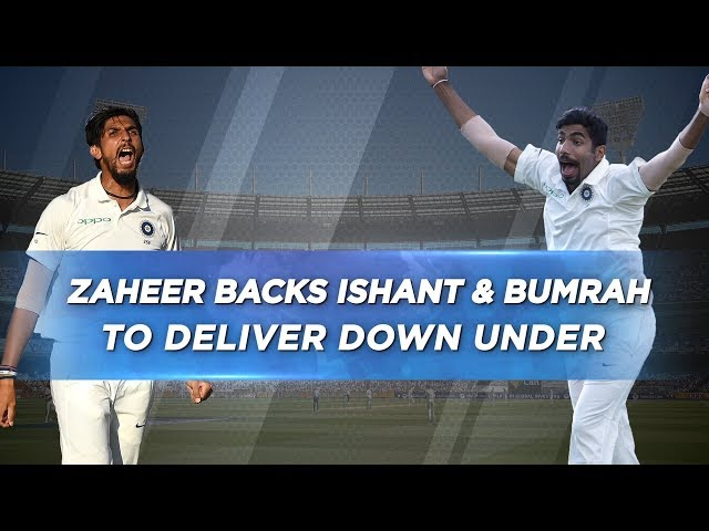Bumrah will provide the X-factor to the bowling attack - Zaheer Khan