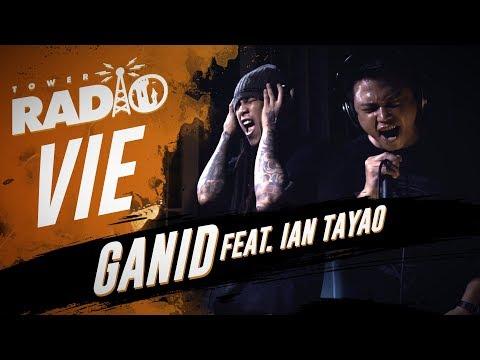 Tower Radio - Vie - Ganid (feat. Ian Tayao)