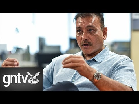 UAE ideal venue for ICC Cricket World Cup, says India's coach Ravi Shastri