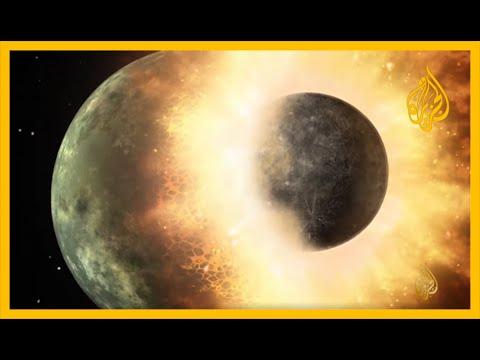 يحمل فرضيات تشكُل القمر.. ناسا وجامعة واشنطن تنشران بحثا جديدا  - نشر قبل 2 ساعة