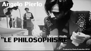 """Angelo Pierlo """"Artiste Philosophiste"""", (Reportage) Vienna 2012"""