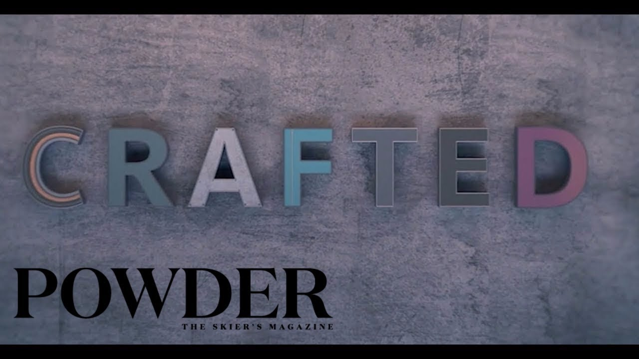 Crafted, Episode 1: The Nordica Enforcer Project