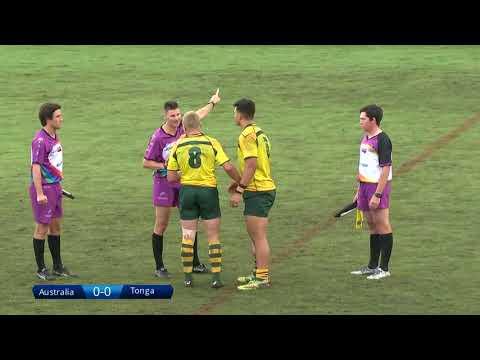 tonga vs australia - photo #46