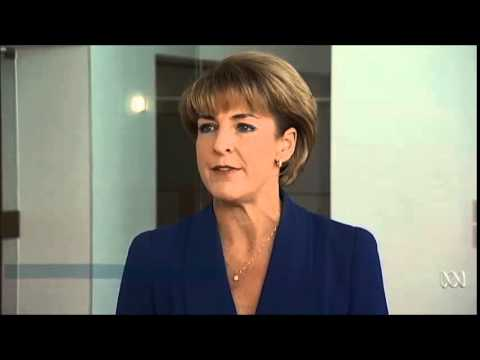 "Michaelia Cash: ""I don't believe quotas are a way to affect true cultural change"""