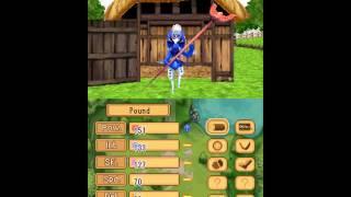 Monster Rancher DS walkthrough Part 2- Enter Numair the Abyss