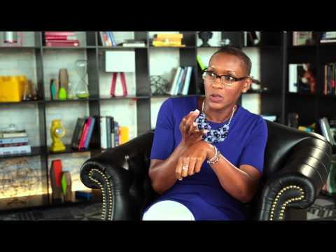 Claudia Gordon | Google Impact Challenge: Disabilities | ADA 25th Anniversary