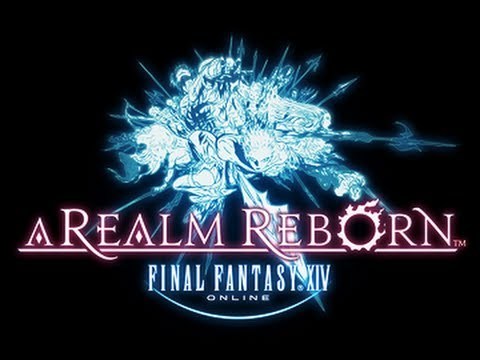Final Fantasy Realm Reborn