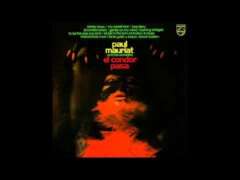 Paul Mauriat - El Condor Pasa (USA 1971) [Full Album]
