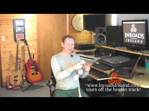 How to Power Electrical Devices & Use Plug Adapters for Travel in Ireland & the U.K.