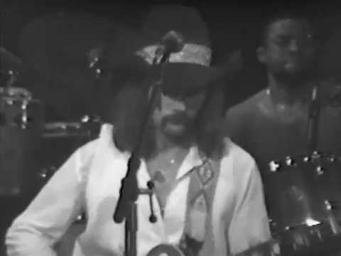 The Allman Brothers Band Mountain Jam