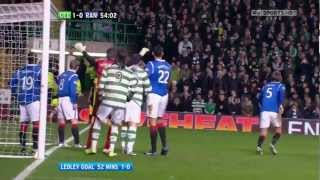 Celtic 1 - 0 Rangers Atmosphere 28/12/11